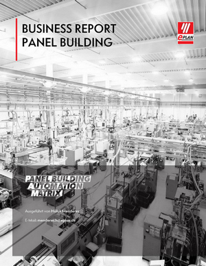 panel building automation