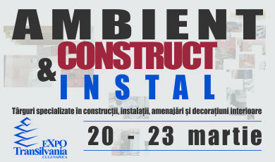 Ambient Construct&Instal 2019