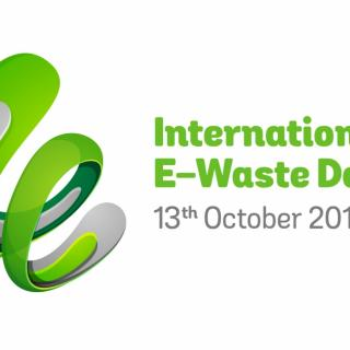 13 octombrie eWaste Day