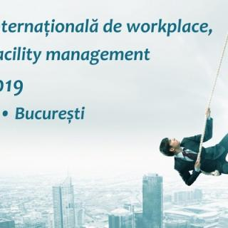 Conferința Internațională de Workplace, Property și Facility Management