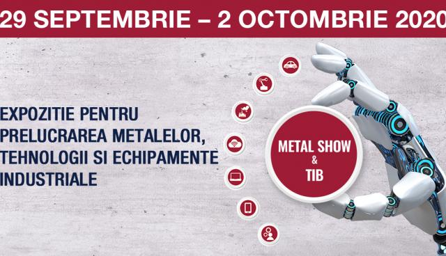 Metal show and Tib 2020