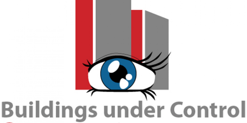 Buildings under Control Symposium 2015