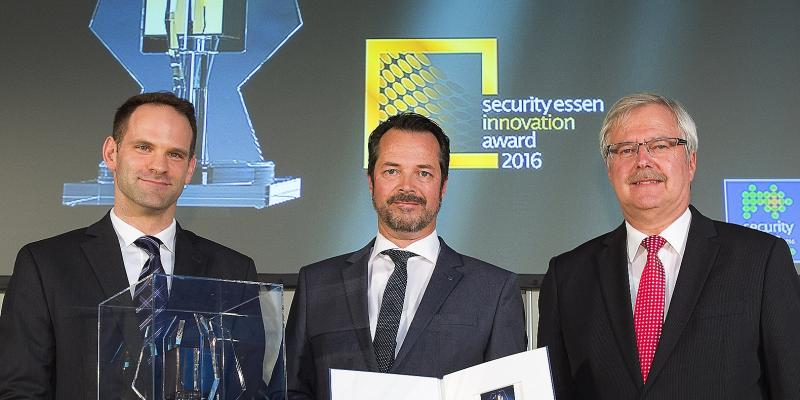 Industry Oscar for VdS-Cyber-Security