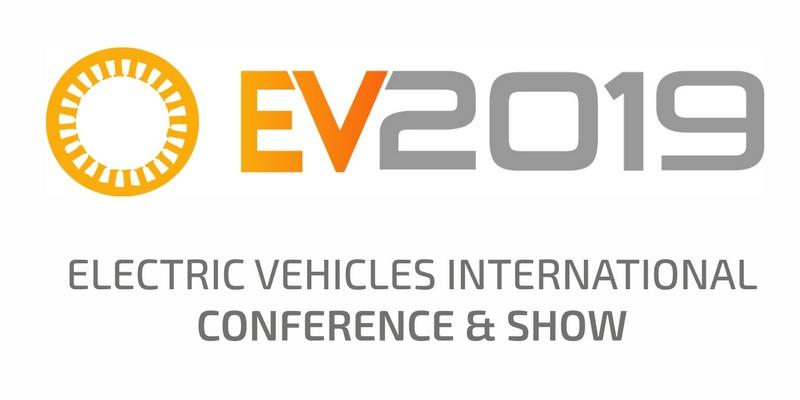 Electric Vehicles International Conference & Show 2019