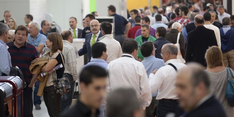 List of exhibitors at EXPOBIOMASA 2019