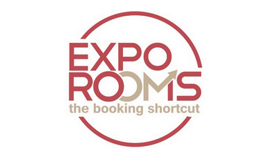 Exporooms the booking shortcut