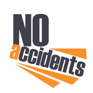NO accidents 2019
